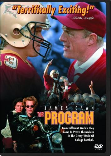 american football filme
