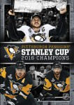 NHL Hockey. 2016 Stanley Cup Champions: Pittsburgh Penguins (DVD)
